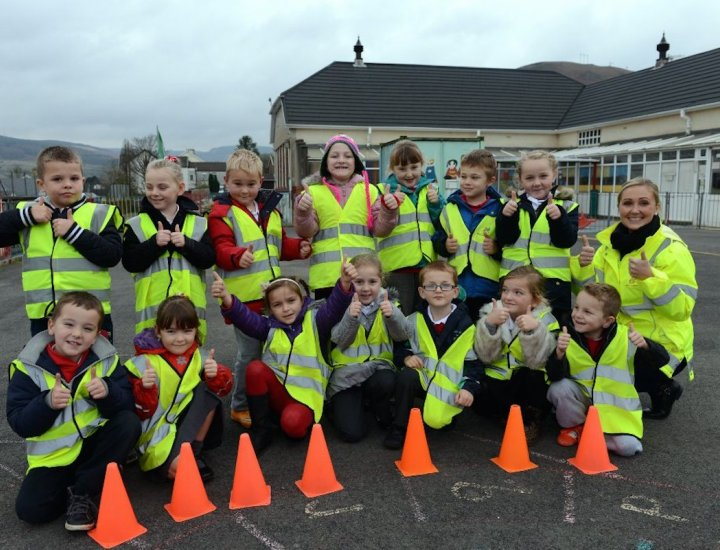Road Safety Week continues