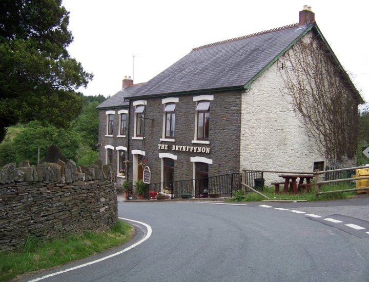 The Brynffynon