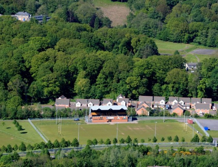 Mountain Ash Rugby Club